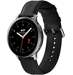 Samsung Galaxy Watch Active 2 44mm Stainless Steel LTE - Silver
